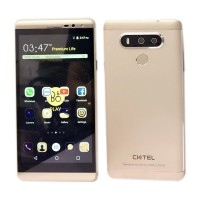 Cktel V2 Plus, 3GB RAM, 32GB, Dual SIM, 4G [Gold]