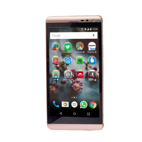Cktel V2 Plus, 3GB RAM, 32GB, Dual SIM, 4G [Rose gold]
