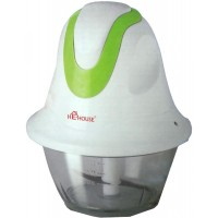 He-House 1.1ltr Food Chopper - HE-810