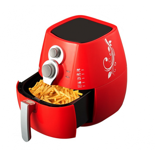 He-House 3L Air Fryer - HE-235-PBL