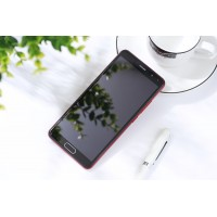 iSTAR P20 Face Unlock ID, 2GB RAM, 16GB Storage [Red]