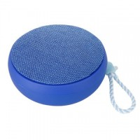 New Arrival Fabric Portable bluetooth speaker for IOS and Android