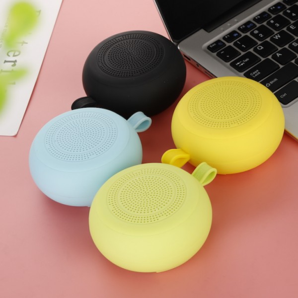 New Arrival Outdoor Portable Mini Bluetooth Speaker for IOS and Android and SD card supported