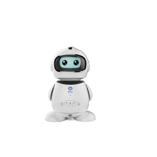 YYD Smart Early Learning Education Robot, Telling Story Interactive Toy, Gesture Sensing Talk, Sing, Dance