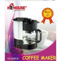 He-House Coffee Maker -6088