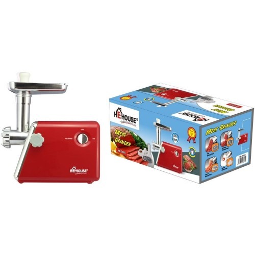 He-House Meat Grinder HE-3805