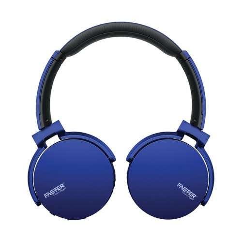 FASTER Wireless Bluetooth Headphone [FH2]