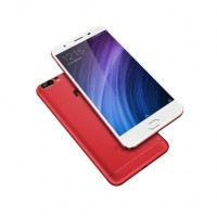 Mione X8 Pro, 3GB Ram, 32GB Storage, 4G LTE [Red]