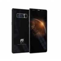 Mione HERO 1, 3 GB Ram, 32GB 4G, [BLACK]