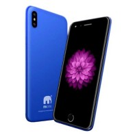 Mione N8, 13 MP SmartPhone, 3GB Ram, 32GB [Blue]