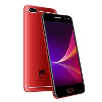 Mione R3, 2GB RAM, 16GB, 4G LTE [Red]