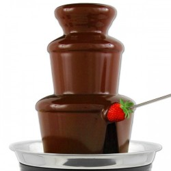 Chocolate Fountains (1)