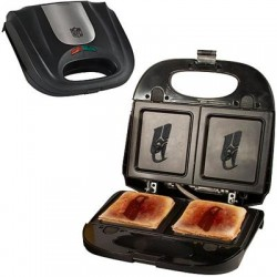 Sandwich&Waffle Makers (2)