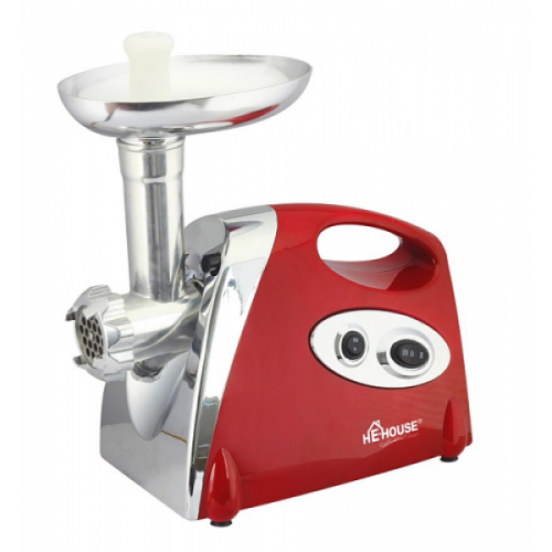 2 IN 1 Combo - He-House Meat Grinder(Keema Maker) + 10 in 1 Dicer Plus Chopper