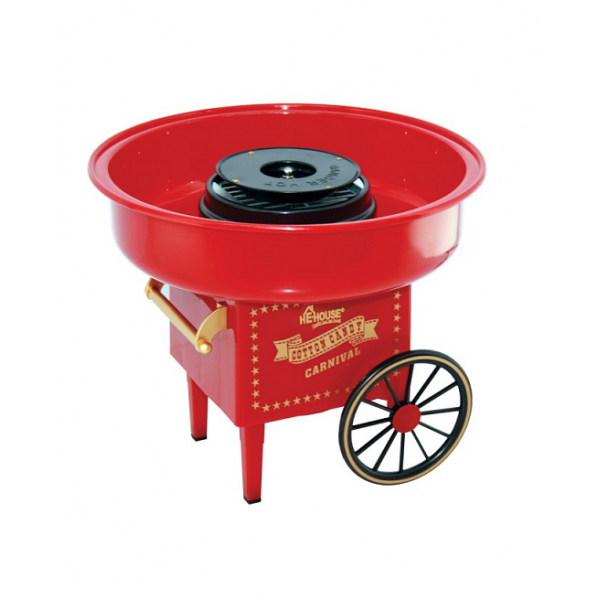 He-House Cotton candy maker - HE-9008
