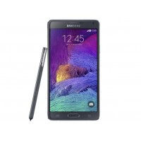 Samsung Galaxy Note 4 - 4G LTE - 32GB - N910c - Charcoal Black