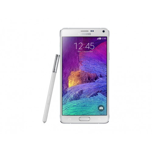 Samsung Galaxy Note 4 - 4G LTE - 32GB - N910c - White