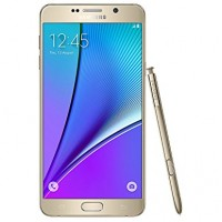 Samsung Galaxy Note 5 - 4G LTE - 32GB - N920c - Gold