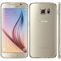 Samsung Galaxy S6, 32GB, 4G LTE - G920I - Gold
