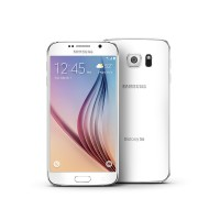 Samsung Galaxy S6, 128GB, 4G LTE - G920I - White