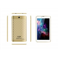 S-color X6000, Dual SIM, 2GB, 16GB, 4G Android 7.0 [Gold]