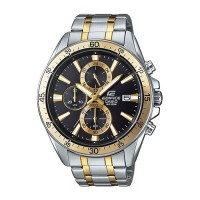 Casio Edifice Chronograph Watch for Men [EFR546SG-1A]