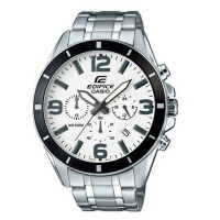 Casio Edifice Chronograph Watch for Men [EFR553D-7B]