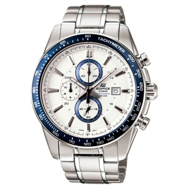 Casio Edifice Chronograph Watch for Men [EF547D-7A2]