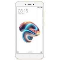 Xiaomi Redmi 5A Dual Sim, 16GB, 2GB RAM, 4G LTE, Pink - International Version