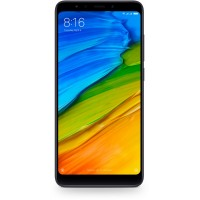 Xiaomi Redmi 5 Dual SIM - 3GB RAM, 32GB, 4G LTE, Black - International Version