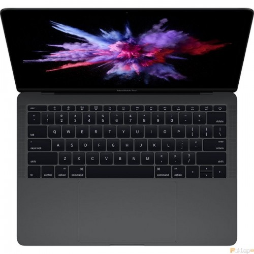 "Apple Macbook Pro 13"" 2017 - MPXT2 - 256GB - English Only Keyboard - Gray"