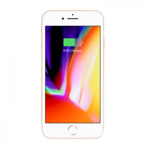 Apple iPhone 8 Plus - 64GB  - With FaceTime - Gold