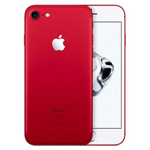 Apple iPhone 7 with FaceTime, 32GB, LTE [Red]