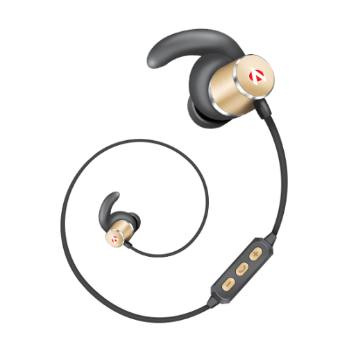 Audionic Airbeats A-6, Bluetooth Earbuds