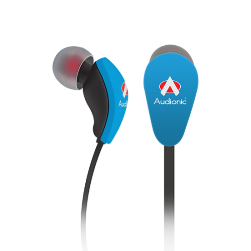 Audionic Curve Earphones