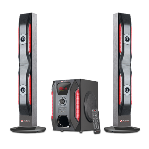 Audionic Reborn Smart Home Theater System - RB-104