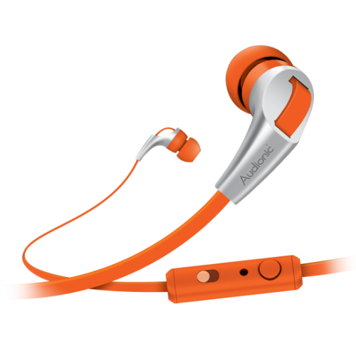 Audionic Thunder Earphones - T-30