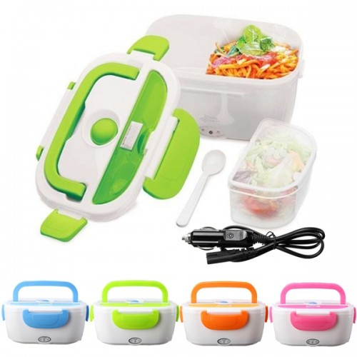 Multi-Functional Portable Electric Heating Lunch Box