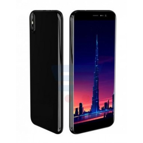 Attila i8 Plus , 3GB RAM, 32GB Storage 4G Black