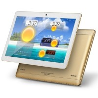CCIT T7 Max Tablet 3GB RAM, 32GB Storage ,Dual Sim,10.1 Inch,Dual Camera,Gold