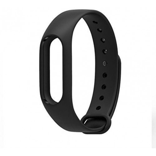 Smart Band Strap Black for M3/M2