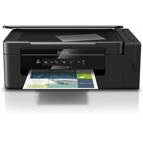 Epson Multifunction Inkjet Printer - L3050 [Black]