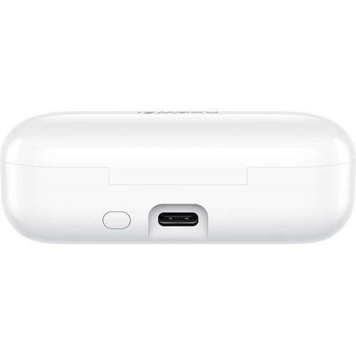 Huawei Freebuds Bluetooth Headset - White