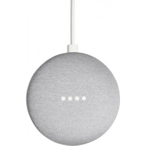 Google Home Mini (Chalk White)