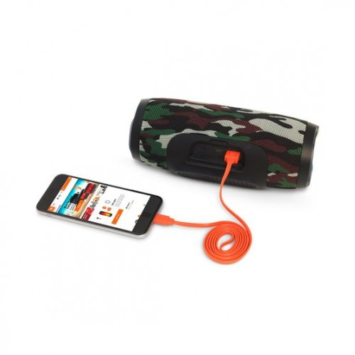 JBL Charge 3 Special Edition - Squad