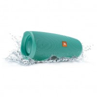 JBL Charge 4 Portable Bluetooth Speaker - Teal