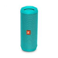 JBL Flip 4 Waterproof Bluetooth Wireless Speaker - Teal