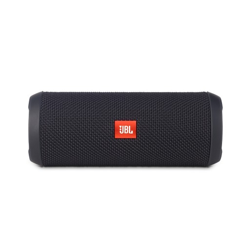 JBL Flip 3 Waterproof Portable Speaker - Black