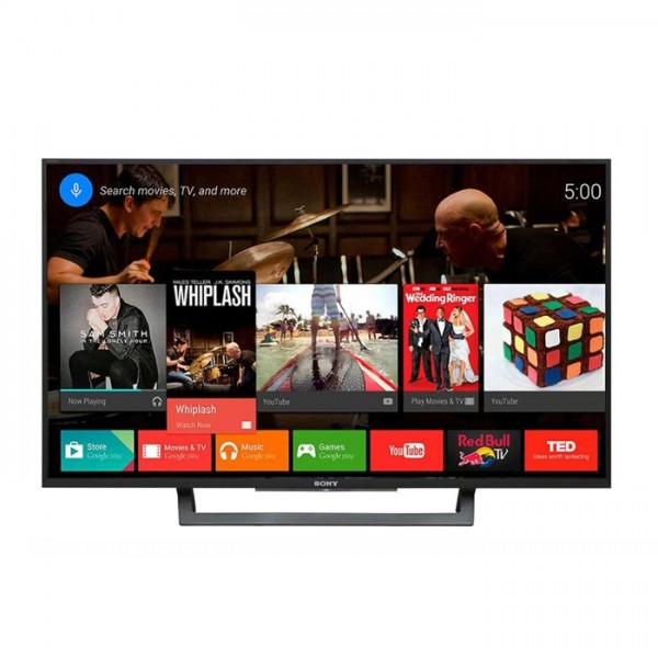 "Sony Bravia 43"" 43X8000D 4K Ultra HD 