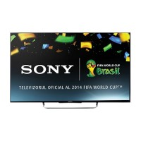 "Sony Bravia 50"" 50W805 3D Smart LED TV With Android TV"
